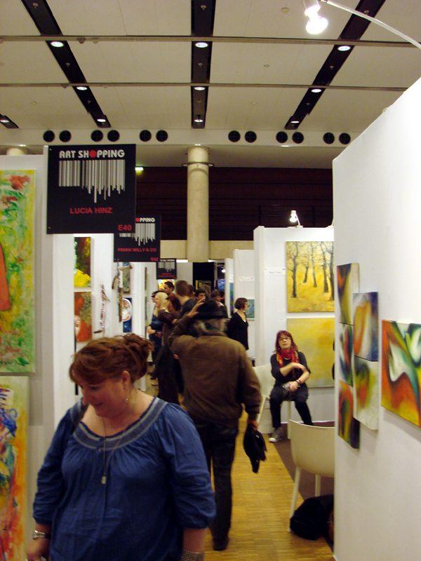 Art Shopping   Carrousel Du Louvre 5 20140121 1840067094