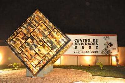 Arte Ao Cubo   Sesc Tocantins 20110630 1419250894