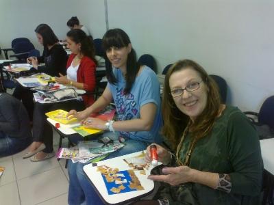 Arteterapia UNIP 2011