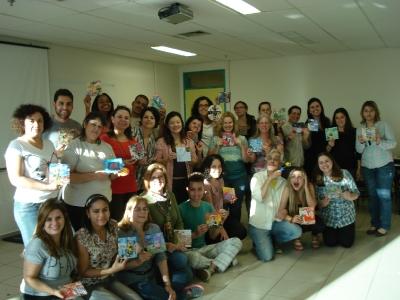 Arteterapia UNIP 2012