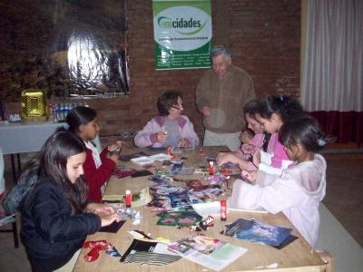 Casa De Cultura De Joanpolis 20110114 1715081947