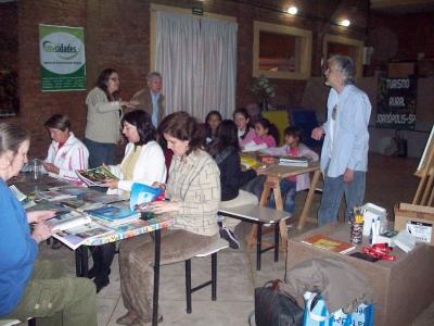 Casa De Cultura De Joanpolis 20110114 1915493521
