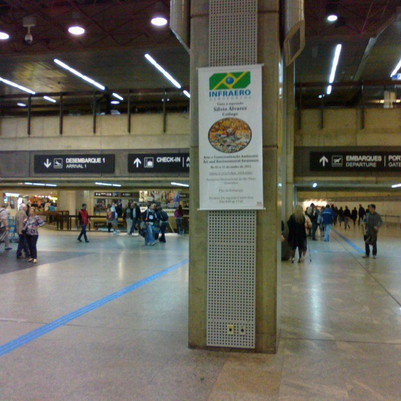 Exposio Aeroporto De Guarulhos 20120622 1736062549