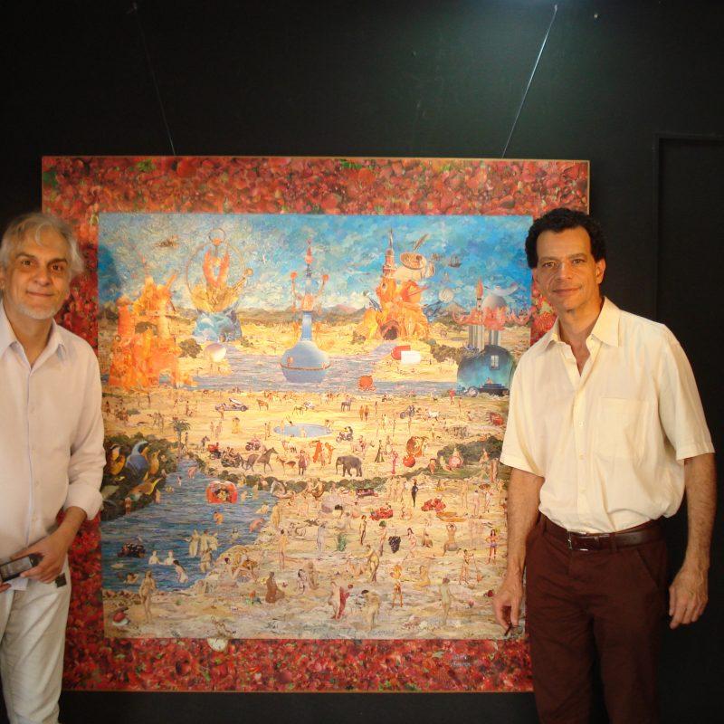 Exposio Galeria Do Rock 1 20131216 1412114687