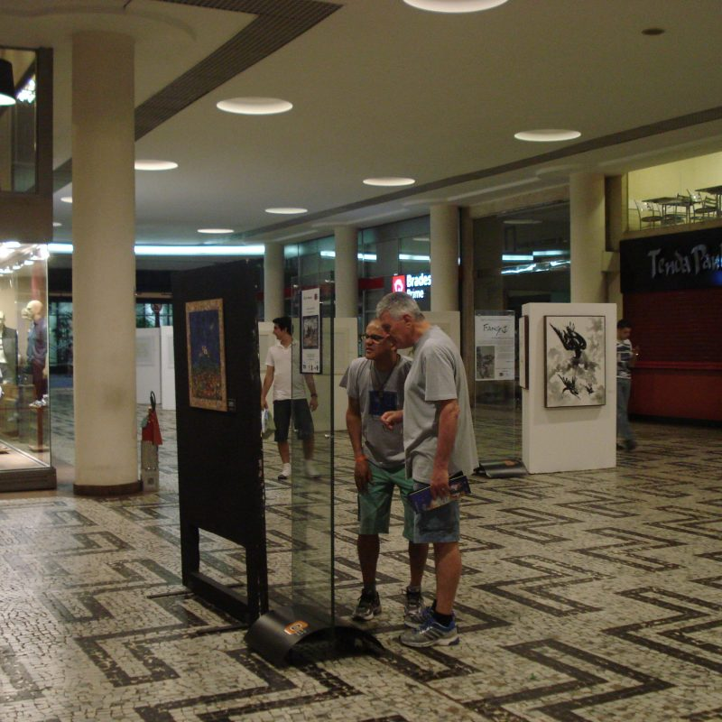 Exposio No Conjunto Nacional 20120917 2021377035