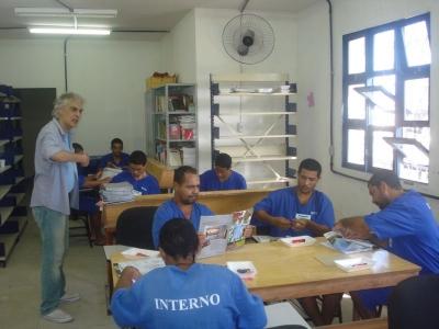 Penitenciária De Viana – ES