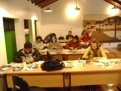 Oficina Para Artesos   Curitiba 20110115 2015613536