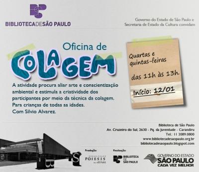 Oficinas Biblioteca De So Paulo 20110115 1187838763