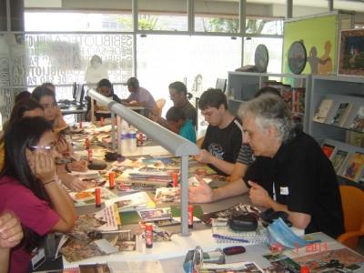 Oficinas Biblioteca De So Paulo 20110130 1452262038