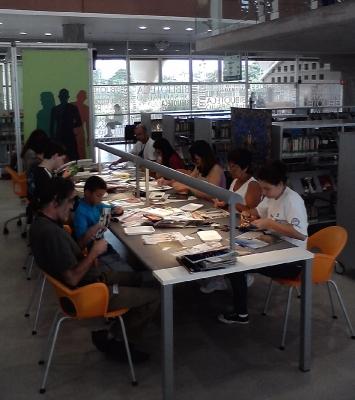 Oficinas Biblioteca De So Paulo 20110130 1465957548