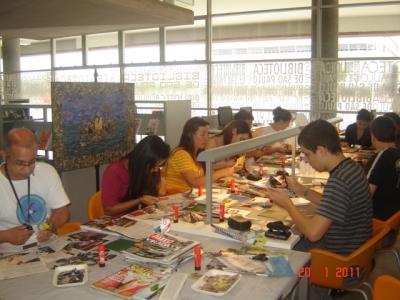 Oficinas Biblioteca De So Paulo 20110130 1985508587