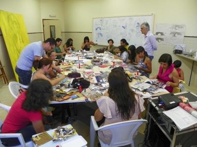 Oficinas Em Palmas   Tocantins 20110630 1021254283