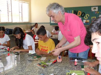 Oficinas Em Palmas   Tocantins 20110702 1858571226