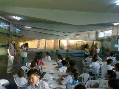 Oficinas Escola Helen Keller 20120917 1273940123