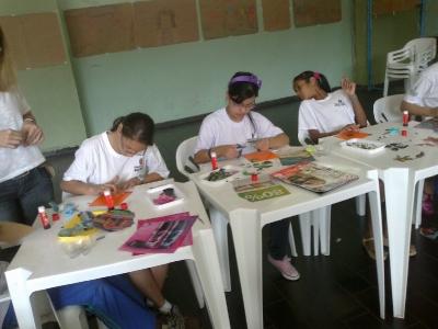 Oficinas Escola Helen Keller 20120917 1851273039