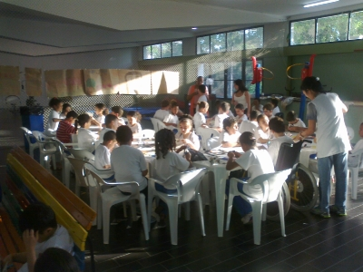 Oficinas Escola Helen Keller 20120917 1950120023