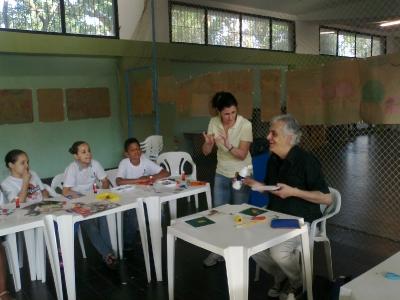 Oficinas Escola Helen Keller 20120917 2007078953