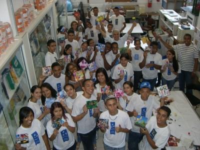 Oficinas Instituto Reciclar 20110221 1068904193