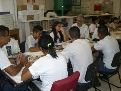 Oficinas Instituto Reciclar 20110221 1096011858