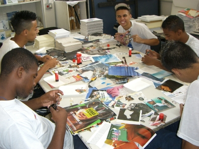 Oficinas Instituto Reciclar 20110221 1222047031