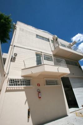 Oficinas Instituto Reciclar 20110221 1233901115