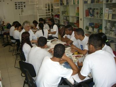 Oficinas Instituto Reciclar 20110221 1506780395