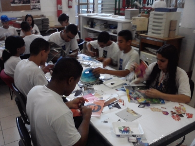 Oficinas Instituto Reciclar 20110221 1589727134