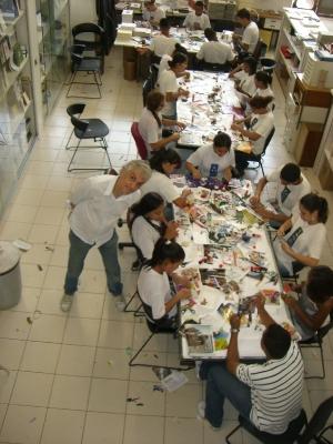 Oficinas Instituto Reciclar 20110221 1739730875