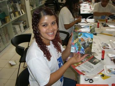 Oficinas Instituto Reciclar 20110221 1823455483