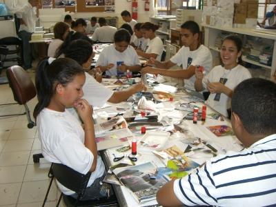 Oficinas Instituto Reciclar 20110221 1845641304
