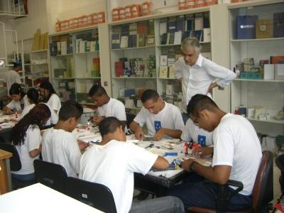 Oficinas Instituto Reciclar 20110221 1875713193