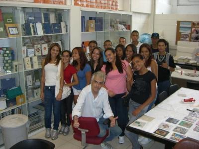 Oficinas Instituto Reciclar 20110221 1906550119