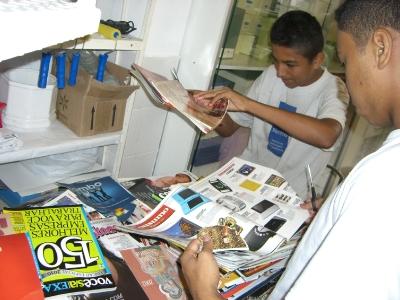 Oficinas Instituto Reciclar 20110221 2037220271