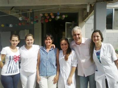 Oficinas Lar So Vicente De Paula 4 20140213 1100976950