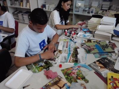 Oficinas No Instituto Reciclar 20110221 1537812348