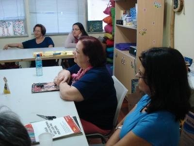 Oficinas Para Arteterapeutas E Professores Rj 20120622 1345412218