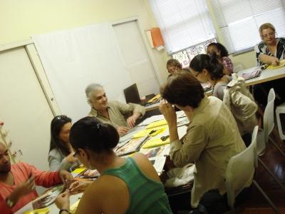 Oficinas Para Arteterapeutas E Professores Rj 20120622 1392677207