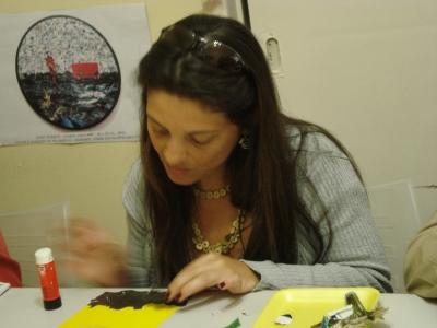 Oficinas Para Arteterapeutas E Professores Rj 20120622 1531284515