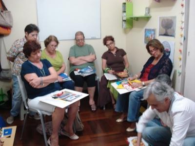 Oficinas Para Arteterapeutas E Professores Rj 20120623 1064009388