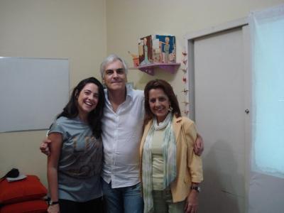 Oficinas Para Arteterapeutas E Professores Rj 20120623 1290302809