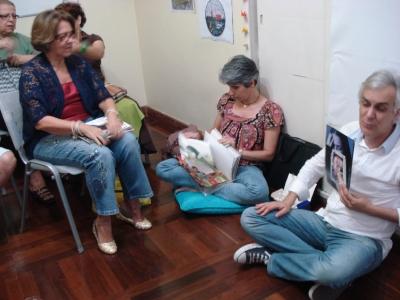 Oficinas Para Arteterapeutas E Professores Rj 20120623 1401449915