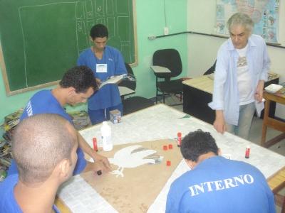 Oficinas Penitenciria De Viana 20110110 1478092993