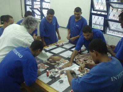 Oficinas Penitenciria De Viana 20110110 1560590012