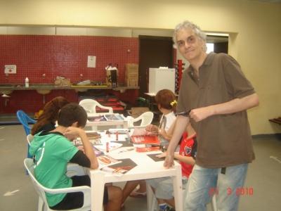 Oficinas Pque Da Juventude 20110114 1866241726