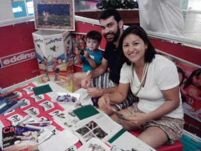 Oficinas Pritt De Criatividade 20110224 1717919392
