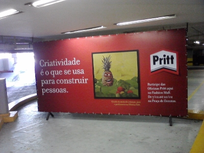 Oficinas Pritt De Criatividade 20110224 1753645849
