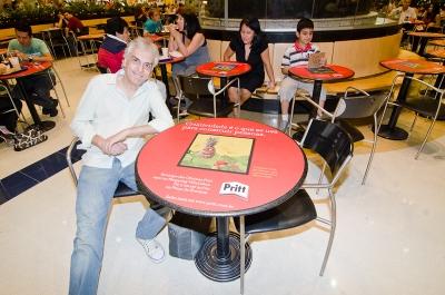 Oficinas Pritt De Criatividade 20110224 2021761463