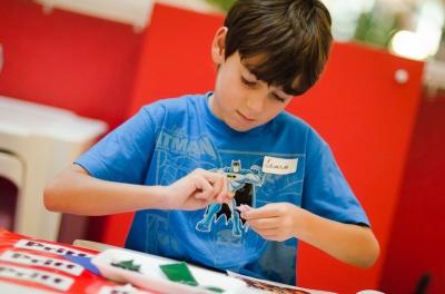 Oficinas Pritt De Criatividade 20110225 1141587294