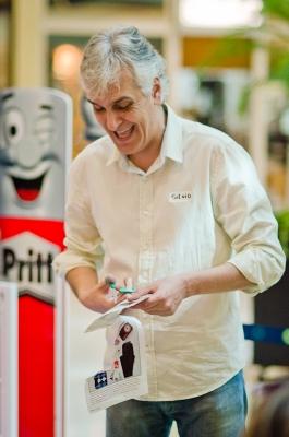 Oficinas Pritt De Criatividade 20110225 1226013300