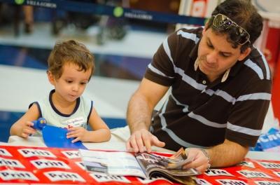 Oficinas Pritt De Criatividade 20110225 1353301587
